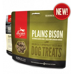 ORIJEN DOG FD Limited Ingredient Plains Bison 42,5g