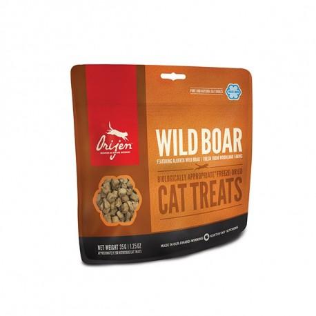 ORIJEN CAT FD Singles Alberta Wild Boar 35g