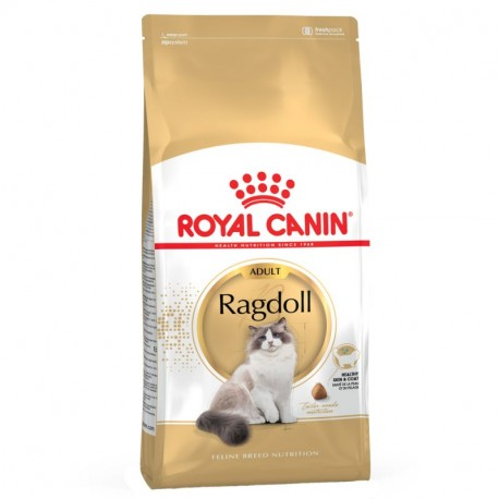 ROYAL CANIN CAT Ragdoll