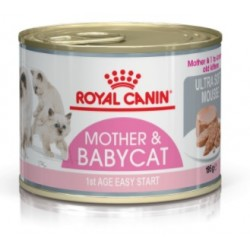 ROYAL CANIN CAT Babycat Instinctive puszka