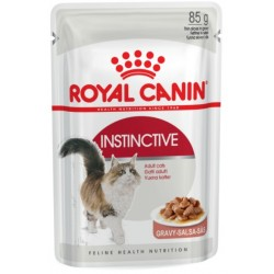 ROYAL CANIN CAT Instinctive w sosie saszetka