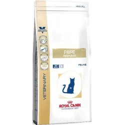 ROYAL CANIN VETERINARY DIET CAT Fibre Response FR 31