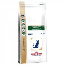ROYAL CANIN VETERINARY DIET CAT Obesity Management DP 42