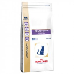 ROYAL CANIN VETERINARY DIET CAT Sensitivity Control SC 27