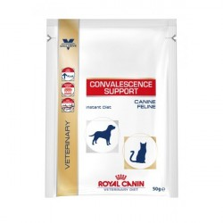 ROYAL CANIN VETERINARY DIET CAT/DOG Convalescence Support Instant Saszetka