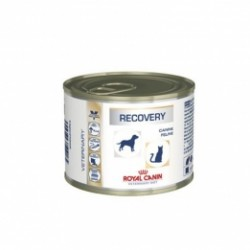 ROYAL CANIN VETERINARY DIET CAT/DOG Recovery Puszka