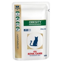 ROYAL CANIN VETERINARY DIET CAT Obesity 100g