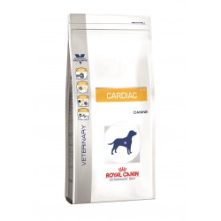 ROYAL CANIN VETERINARY DIET DOG Cardiac EC 26