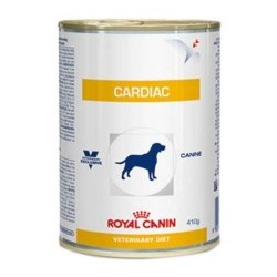 ROYAL CANIN VETERINARY DIET DOG Cardiac Puszka