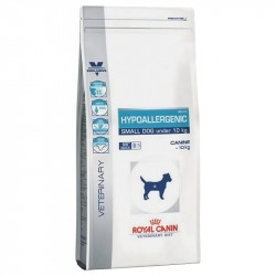 ROYAL CANIN VETERINARY DIET DOG Hypoallergenic Small Adult Dog HSD 24