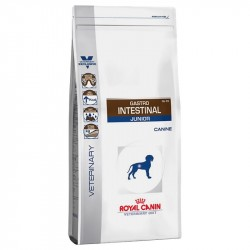 ROYAL CANIN VETERINARY DIET DOG Gastro Intestinal Junior GIJ 29