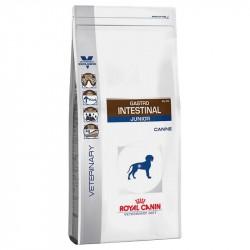 ROYAL CANIN VETERINARY DIET DOG Gastro Intestinal Junior GIJ 29