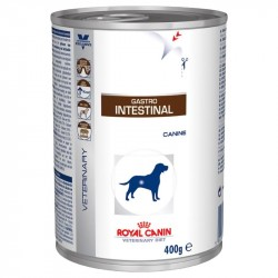 ROYAL CANIN VETERINARY DIET DOG Gastro Intestinal GI 30 Puszka