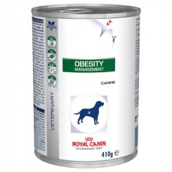 ROYAL CANIN VETERINARY DIET DOG Obesity Puszka