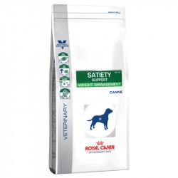 ROYAL CANIN VETERINARY DIET DOG Satiety Support Weight Management SAT 30