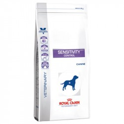 ROYAL CANIN VETERINARY DIET DOG Sensitivity Control SC 21