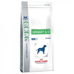 ROYAL CANIN VETERINARY DIET DOG Urinary L/P 18
