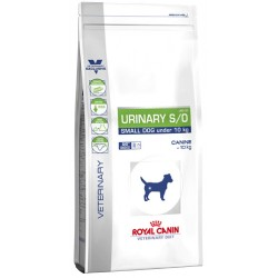 ROYAL CANIN VETERINARY DIET DOG Urinary S/O Small Dog USD 20