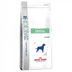 ROYAL CANIN VETERINARY DIET DOG Dental DLK 22