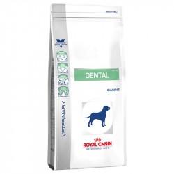 ROYAL CANIN VETERINARY DIET DOG Dental DLK 22