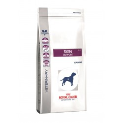 ROYAL CANIN VETERINARY DIET DOG Skin Support SS 23
