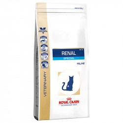 ROYAL CANIN VETERINARY DIET CAT Renal Select RSE 24