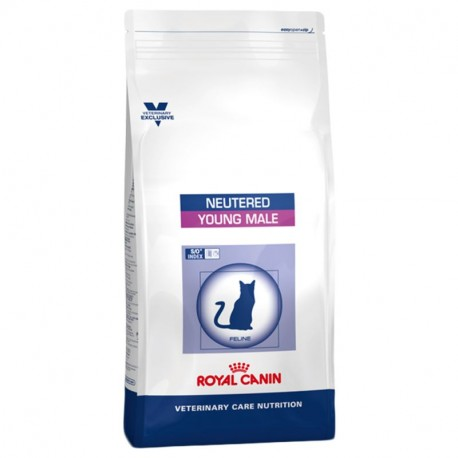 ROYAL CANIN VETERINARY DIET CAT Neutered Young Female