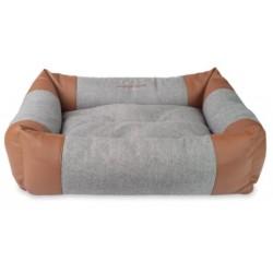 AMIPLAY Classic Sofa Kremowa