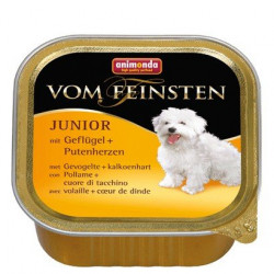 ANIMONDA DOG Vom Feinsten Junior 150g tacka
