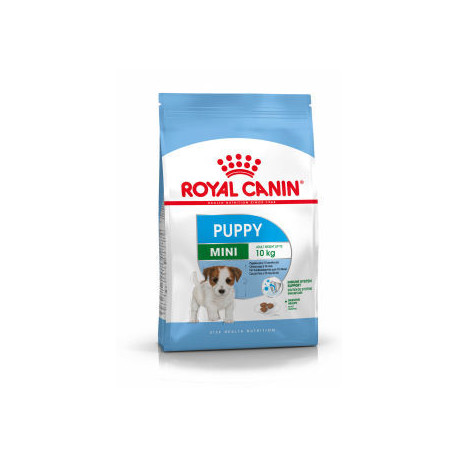 ROYAL CANIN DOG Mini Junior