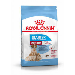 ROYAL CANIN DOG Medium Starter Mother & Babydog