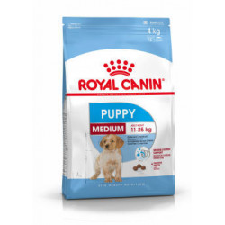 ROYAL CANIN DOG Medium Junior