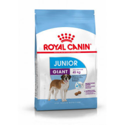 ROYAL CANIN DOG Giant Junior