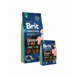 BRIT Premium By Nature Dog Junior XL ( Extra Large)