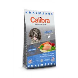 CALIBRA DOG New Premium Adult