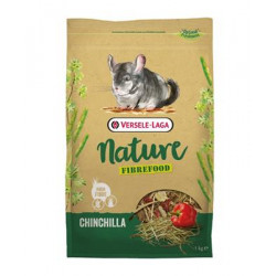 VERSELE LAGA Nature Fibrefood Chinchilla Light/Sensitive