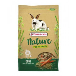 VERSELE LAGA Nature Fibrefood Light/Sensitive