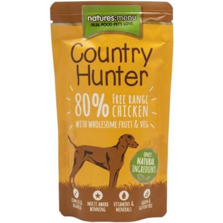 NATURES MENU DOG Country Hunter kurczak