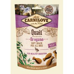 CARNILOVE Soft Snack Quail & Oregano
