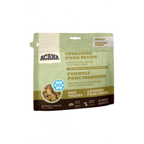 ACANA Singles Treats Yorkshire Pork 35g