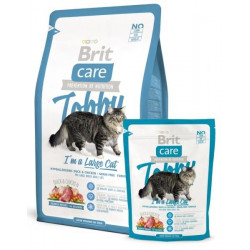 BRIT Care Cat Tobby I'm a Large Cat