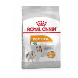 ROYAL CANIN DOG Mini Coat Care