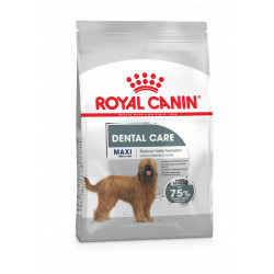 ROYAL CANIN DOG Maxi Dental Care