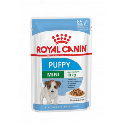 ROYAL CANIN DOG Mini Puppy saszetka