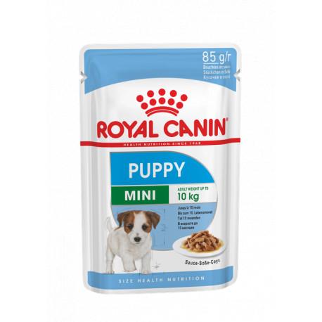 ROYAL CANIN DOG Mini Puppy saszetka