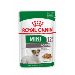 ROYAL CANIN DOG Mini Ageing 12+ saszetka