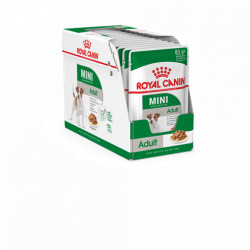ROYAL CANIN DOG Mini Adult saszetka