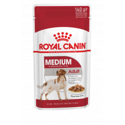 ROYAL CANIN DOG Medium Adult saszetka