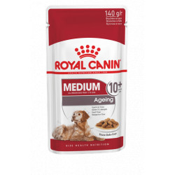 ROYAL CANIN DOG Medium Ageing 10+ saszetka