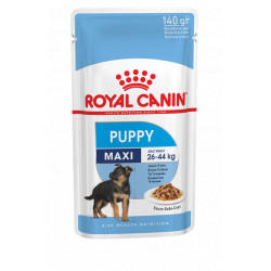 ROYAL CANIN DOG Maxi Puppy saszetka